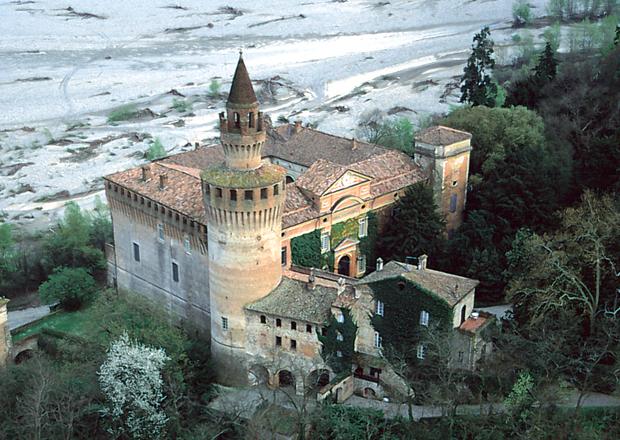 Castelli e Fortificazioni Emilia Romagna