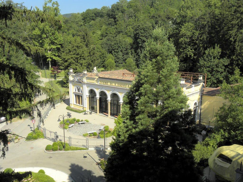 PRO LOCO SANT\'ANDREA BAGNI - Pro Loco Emilia Romagna - UNPLI