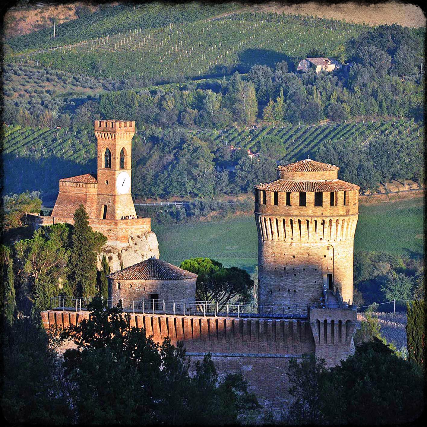 Brisighella - Emilia Romagna