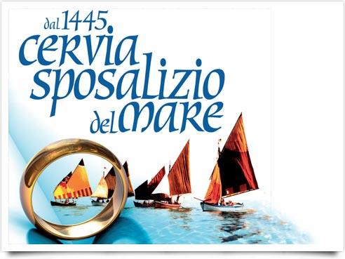 Lo sposalizio del mare di Cervia