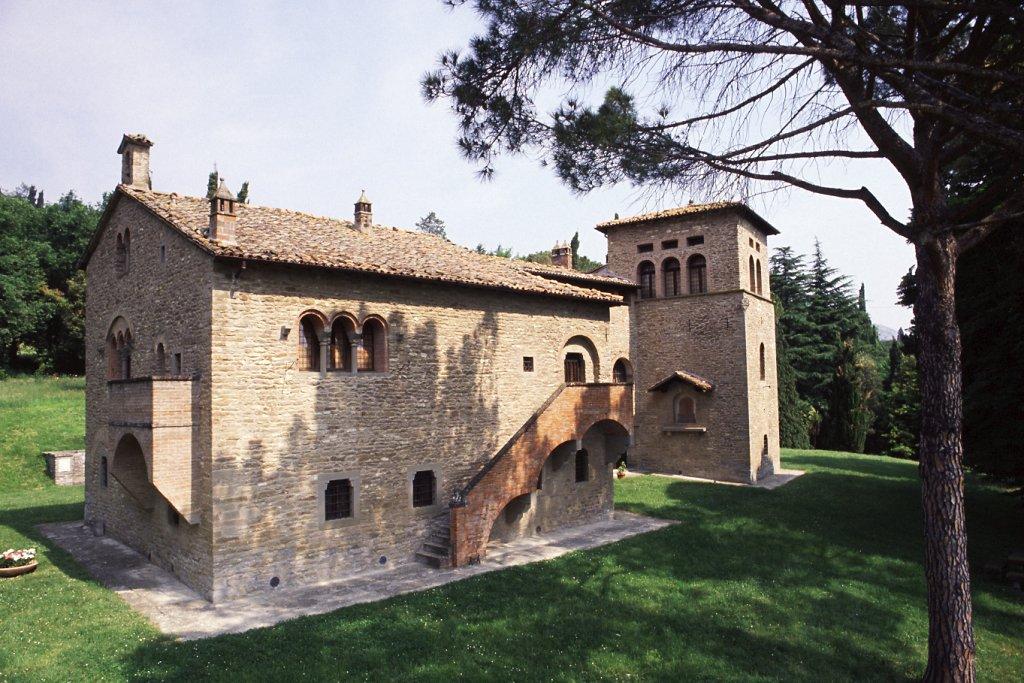 Casa Museo Il Cardello Fondazione Oriani