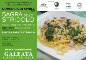 Sagra dello Stridolo @ Galeata FC | Galeata | Emilia-Romagna | Italia