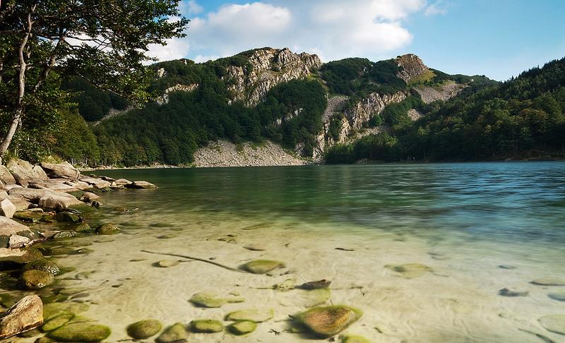 Laghi dell'Emilia Romagna