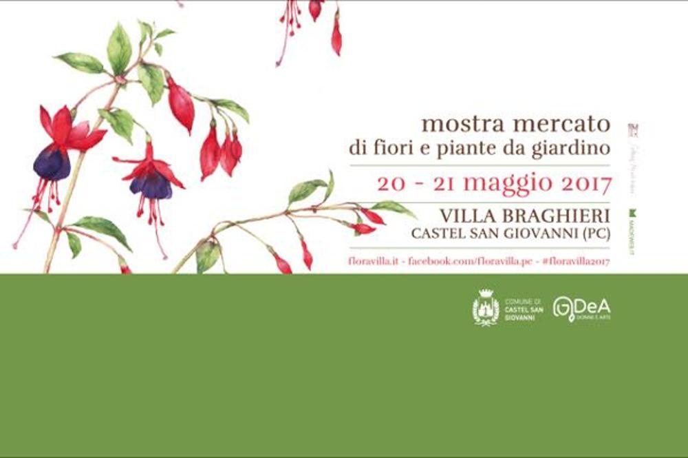 Floravilla pro loco emilia romagna unpli for Mostre mercato fiori 2017