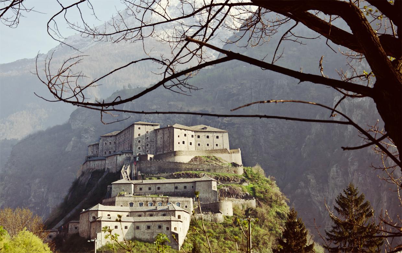 Fortezza di Bardi | Castelli del Ducato di Parma