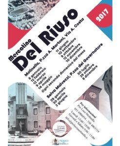 Mercatino del Riuso @ Molinella BO | Molinella | Emilia-Romagna | Italia