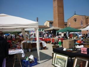Il Baule in Piazza @ Pontelagoscuro FE | Pontelagoscuro | Emilia-Romagna | Italia