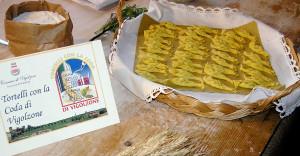 Festa del Tortello con la coda @ Vigolzone PC | Vigolzone | Emilia-Romagna | Italia