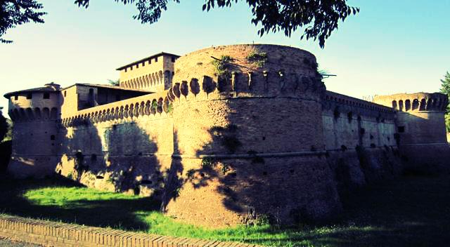 La Rocca di Ravaldino, Forlì