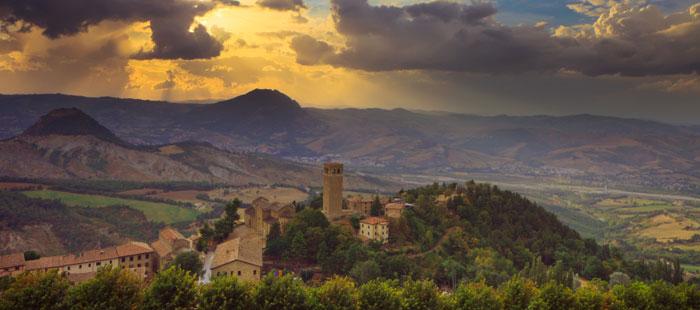 Borghi Aperti in Emilia Romagna