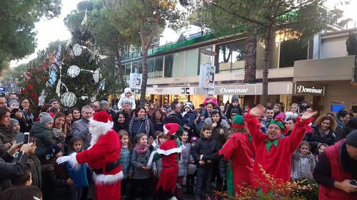 Milano marittima mima on ice pro loco emilia romagna unpli - Bagno mima milano marittima ...