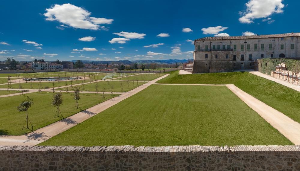 Sala Baganza: Rocca dei Sanvitale