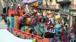 Carnevale vergatese @ Vergato BO | Vergato | Emilia-Romagna | Italia