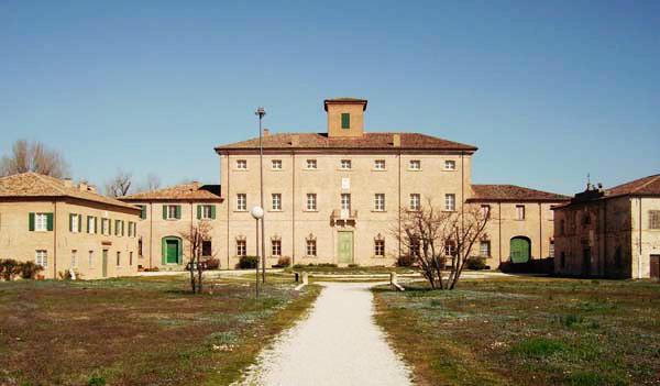 San Mauro Pascoli, Villa Torlonia