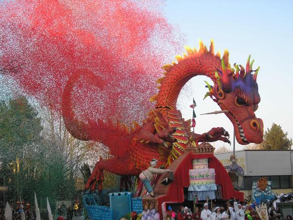 Carnevale di S. Matteo della Decima BO @ San Matteo della Decima | Emilia-Romagna | Italia