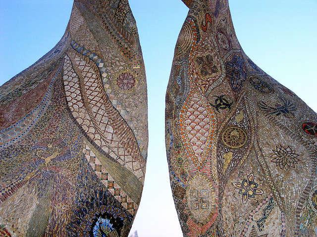 Unpli Pro Loco Emilia Romagna - Mosaici Ravenna