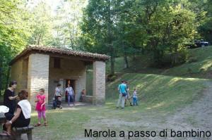 Marola a passo di Bimbo @ Marola RE | Marola | Emilia-Romagna | Italia
