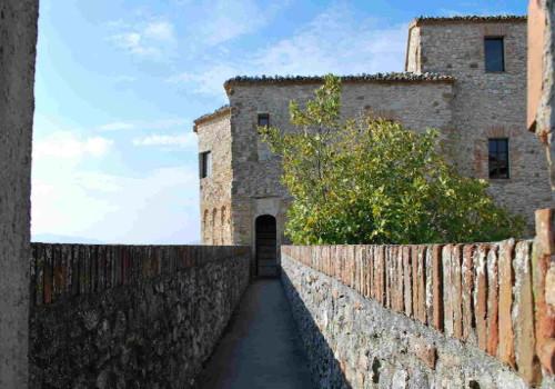 Unpli Pro Loco Emilia Romagna - Castello Montebello