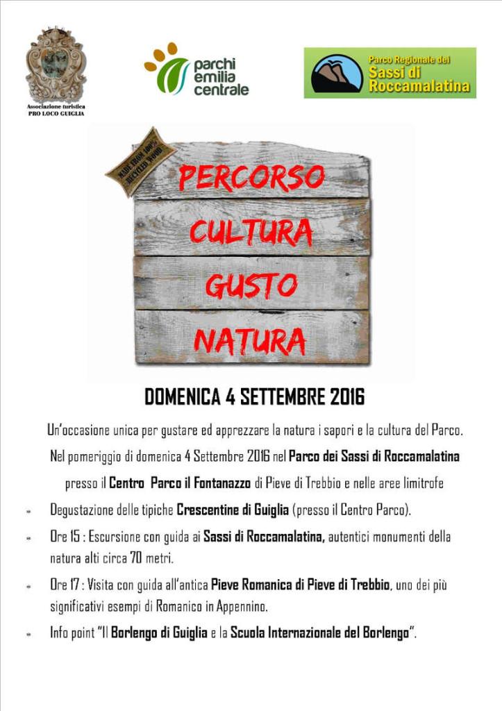 Unpli Pro Loco Emilia Romagna - Eventi Guiglia