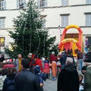 Bagno di Romagna Natale
