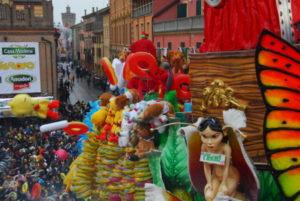 Carnevale di Cento @ Cento | Cento | Emilia-Romagna | Italia