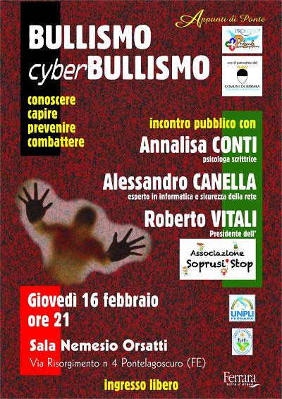 CyberBullismo_Pontelagoscuro