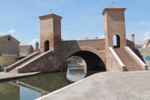 Carnevale sull'acqua @ Comacchio (FE) | Comacchio | Emilia-Romagna | Italia