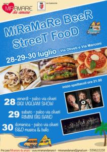 Miramare Beer Street Food @ Miramare RN | Rimini | Emilia-Romagna | Italia