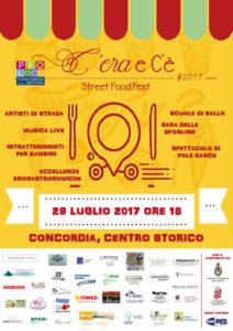 Street food Concordia