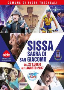 Sagra di San Giacomo @ Sissa Trecasali PR | Sissa Trecasali | Emilia-Romagna | Italia