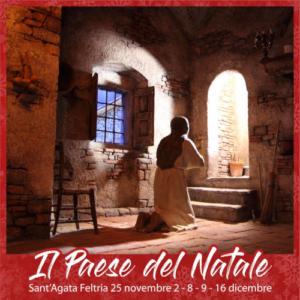 Il Paese del Natale @ Sant'agata Feltria RN | Sant'agata Feltria | Emilia-Romagna | Italia