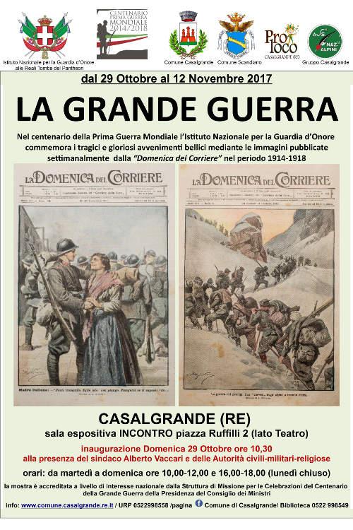 Grande Guerra mostra10.2017.