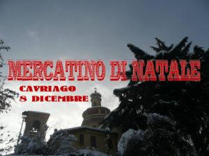 Mercatino di Natale @ Cavriago RE   Cavriago   Emilia-Romagna   Italia