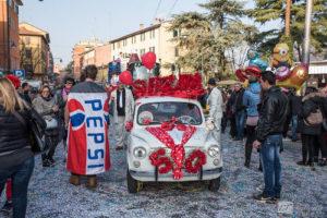 Carnevale dei Bambini @ Casalecchio di Reno (BO) | Casalecchio di Reno | Emilia-Romagna | Italia