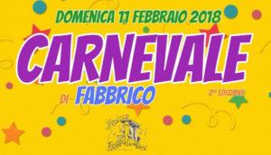 Carnevale Fabbrico @ Fabbrico | Emilia-Romagna | Italia
