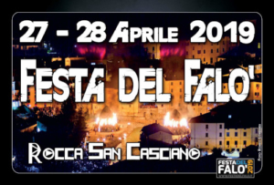 Festa del Falò @ Rocca San Casciano FC | Rocca San Casciano | Emilia-Romagna | Italia