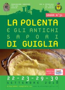 La Polenta e gli antichi sapori di Guiglia @ Guiglia (MO) | Emilia-Romagna | Italia