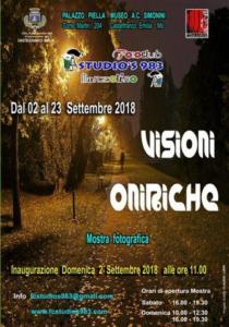 Visioni Oniriche @ Castelfranco Emilia (MO) | Emilia-Romagna | Italia