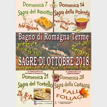 Sagra del tortello pro loco emilia romagna unpli - Eventi bagno di romagna ...