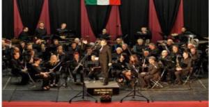Concerto di Natale della Filarmonica di Tresigallo @ Formignana (FE)   Formignana   Emilia-Romagna   Italia