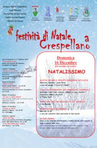 Natale a Crespellano @ Crespellano (BO)   Crespellano   Emilia-Romagna   Italia