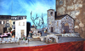 Presepi dal mondo @ Castell'Arquato (PC) | Castell'Arquato | Emilia-Romagna | Italia