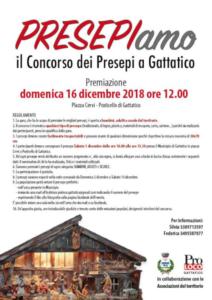 Presepiamo @ Gattatico (RE)  | Emilia-Romagna | Italia