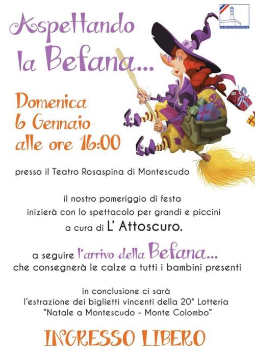 Aspettando La Befana Pro Loco Emilia Romagna Unpli