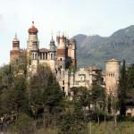 Rocchetta Mattei - Un Castello da recuperare (BO)