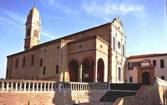 Complesso San Michele in Bosco Bologna