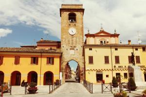 Torre Civica San Giovanni in Marignano
