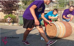 Festa dell'Uva e del Vino @ Bacedasco Alto PC | Bacedasco | Emilia-Romagna | Italia