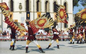 Palio di Santa Reparata @ Terra del Sole FC | Terra del Sole | Emilia-Romagna | Italia
