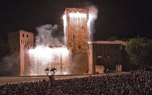 Unpli pro Loco Emilia Romagna- Ludi di San Bartolomeo Formigine Foto